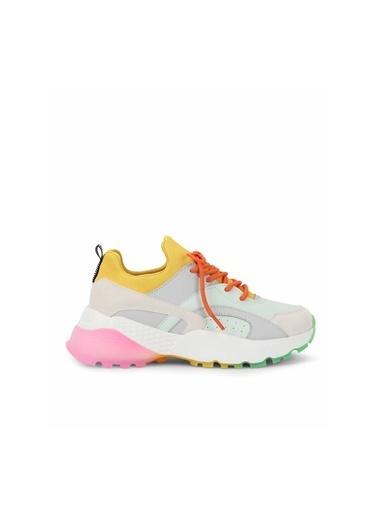 Ipekyol Spor Ayakkabı Renkli
